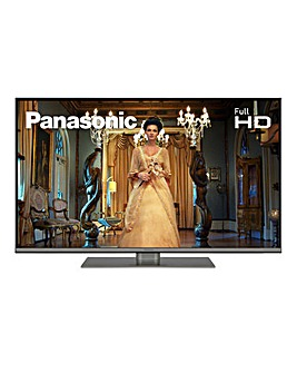 Panasonic 32in Smart FHD TV