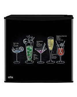 Kuhla Cocktail Design Fridge