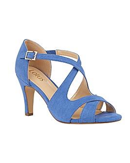 Lotus Sadia Shoes Standard D Fit