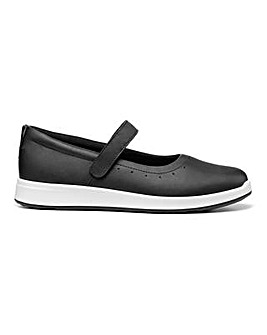 Hotter Slender Standard Fit Shoe