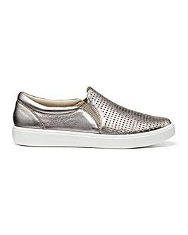 Hotter Daisy Standard Fit Deck Shoe