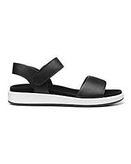 Hotter Play Wide Fit Sandal