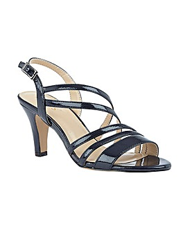 Lotus Marlin Shoes Standard D Fit