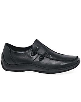 Rieker Celia Leather Casual Shoes