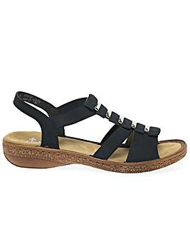 Rieker Trim Standard Fit Sandals