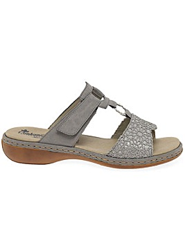 Rieker Lismore Standard Fit Sandals