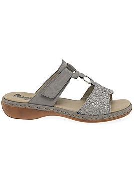 Rieker Lismore Standard Fit Sandals
