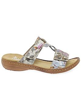 Rieker Carnival Standard Fit Sandals