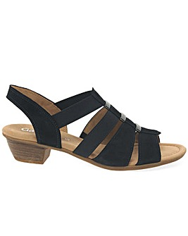 Gabor Joan Womens Wider Fit Sandals