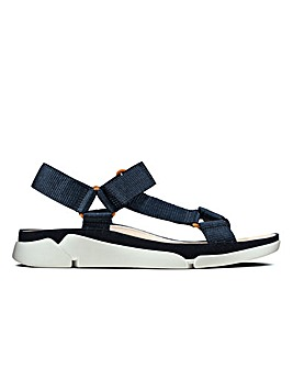 Clarks Tri Sporty Standard Fitting Sandals
