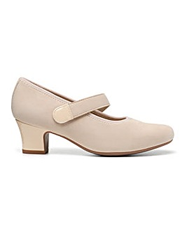 Hotter Charmaine Wide Fit Shoe