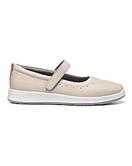 Hotter Slender Wide Fit Shoe