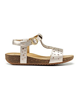 Hotter Festival Wide Fit Sandal