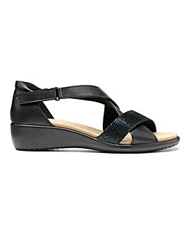 Hotter Paris Wedge Sandal