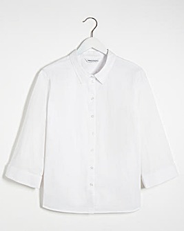Cotton Essential Shirt