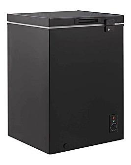 Candy CMCH100BUK 98L Chest Freezer - Black