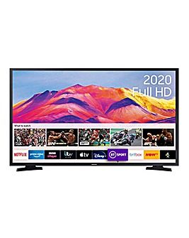 "Samsung UE32T5300AKXXU 32"" Smart Full HD HDR LED TV"