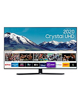"Samsung UE65TU8500UXXU 65"" 4K Ultra HD Smart TV"