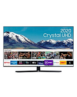 "Samsung UE50TU8500UXXU 50"" Ultra HD TV"