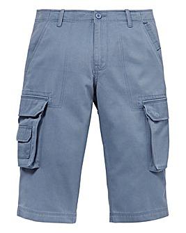 W&B 3/4 Cargo Pants