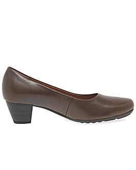 Gabor Brambling Womens Court Shoes