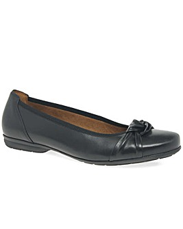 Gabor Ashlene Wider Fit Casual Shoes