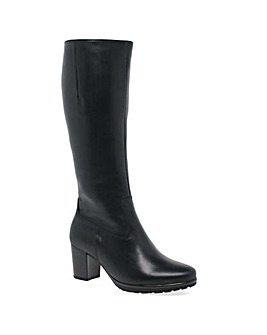 Gabor Hillary M Womens Long Boots