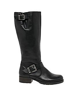 Rieker Feline Standard Fit Long Boots