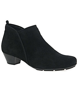 Gabor Trudy Standard Fit Ankle Boots