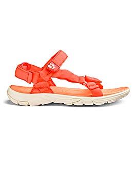 Jack Wolfskin Seven Seas 2 Sandals