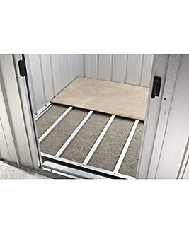Yardmaster 6x4ft Shed Floor Frame Kit