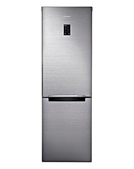 Samsung RB33N321NSS/EU Fridge Freezer