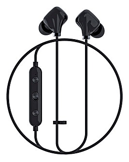 Happy Plugs Ear Piece II - Black