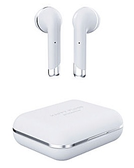 Happy Plugs Air1 - White