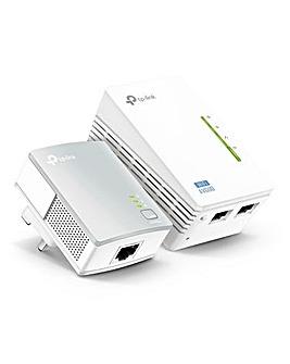 TP-Link 600Mbps Powerline