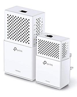 TP-Link AV1000 Gigabit Powerline