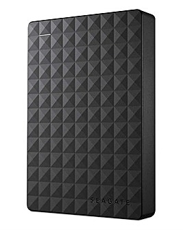 Seagate 4TB Expansion Portable