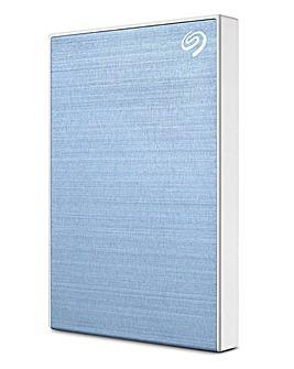 Seagate 1TB Backup Plus Slim Portable