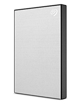 Seagate 1TB Backup Plus Slim Portable
