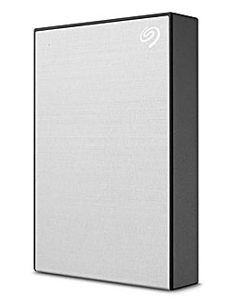 Seagate 4TB Backup Plus Slim Portable