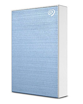 Seagate 5TB Backup Plus Slim Portable