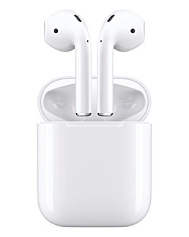 Apple AirPods (2nd Gen 2019)