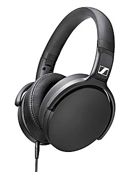 Sennheiser HD 400S Foldable Headphones