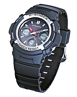 G-Shock Gents Radio Controlled Watch