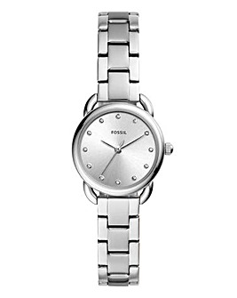 Fossil Ladies Diamante Watch