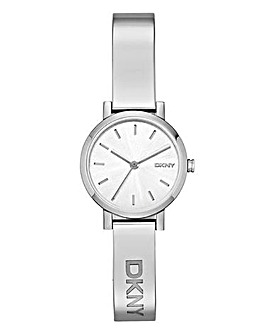 DKNY Ladies Logo Watch