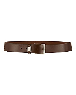 Boss Connio Italian Leather Belt