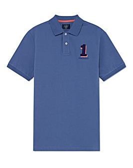 Hackett Big & Tall New Classic Polo