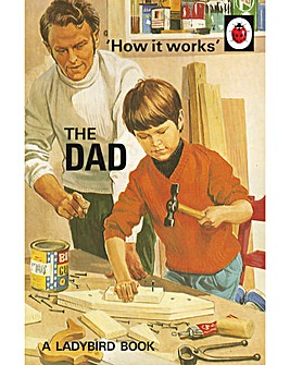 The Ladybird Book of The Dad
