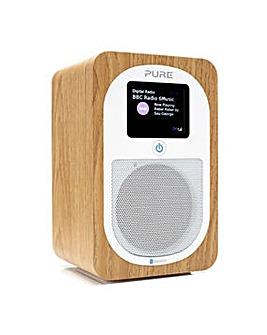 Pure Evoke H3 Compact DAB/FM Radio